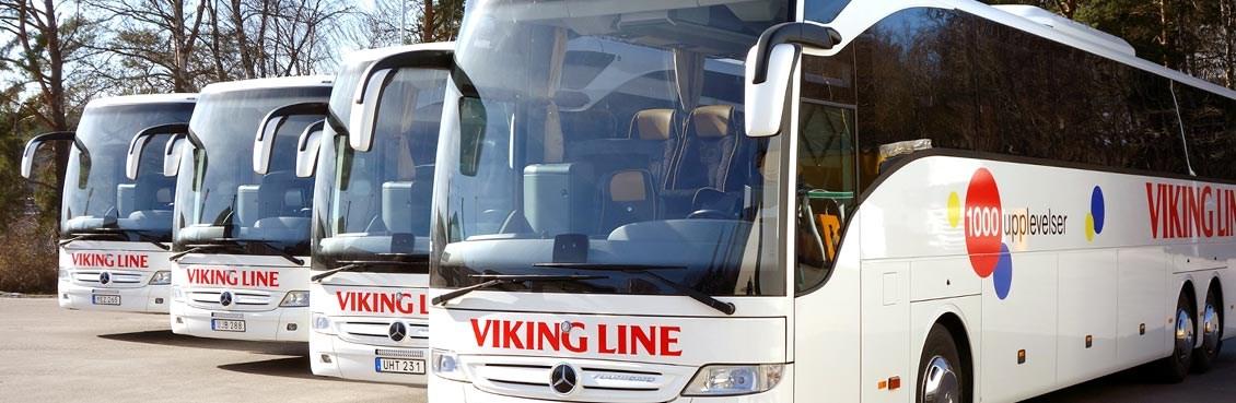 Busskarta